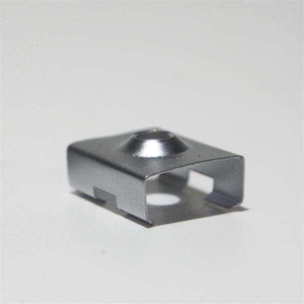 Halteclip zur Befestigung von LED-Aluprofilen