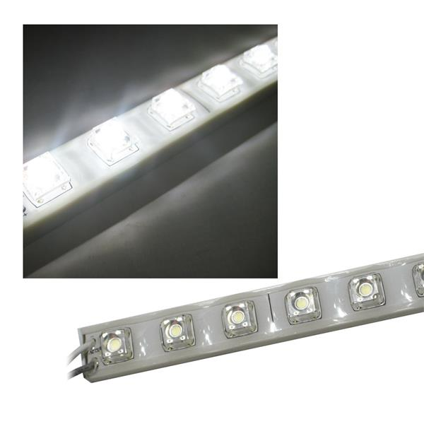 SuperFlux LED Leiste PUR-WEISS 100cm IP65 60 LEDs