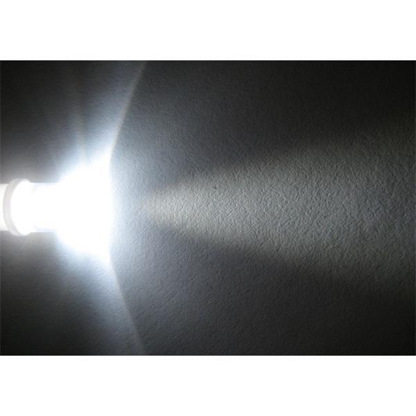 LED E10 Leuchtmittel für helle und moderne Optik in xenon-weiß