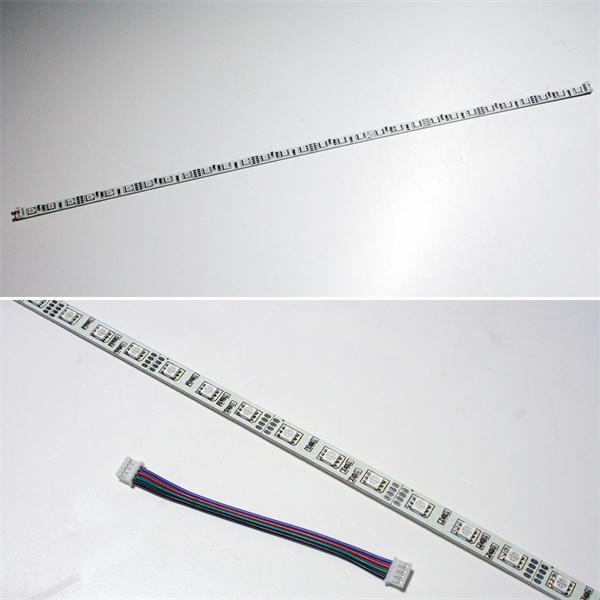 LED Leiste mit hellen SMD LEDs für großflächige Beleuchtung