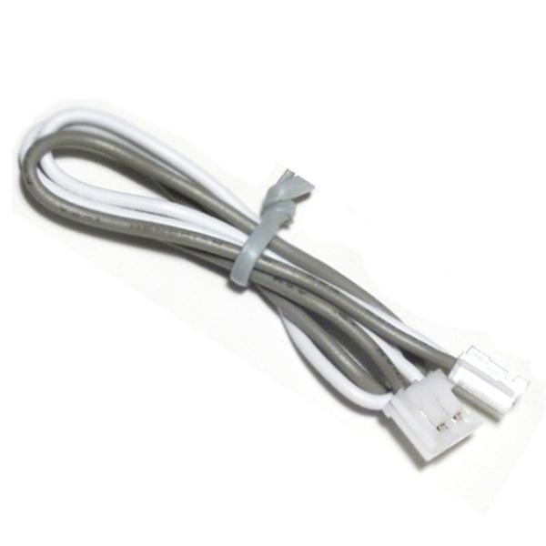 5 Verbindungskabel 20cm für 1m SuperFlux Strips