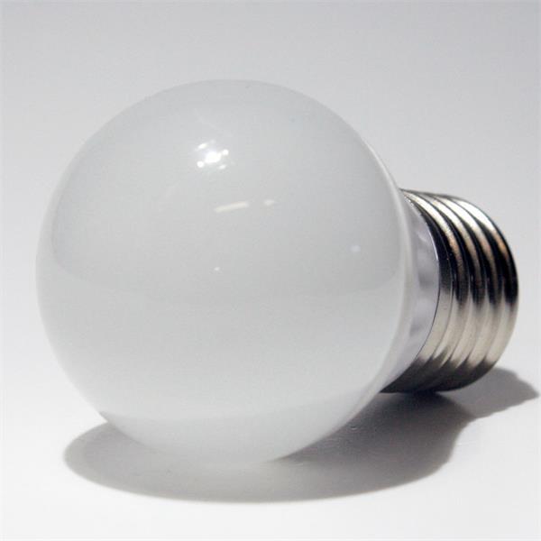 LED Energiesparlampe vergleichbar mit konventioneller 25W Glühlampe