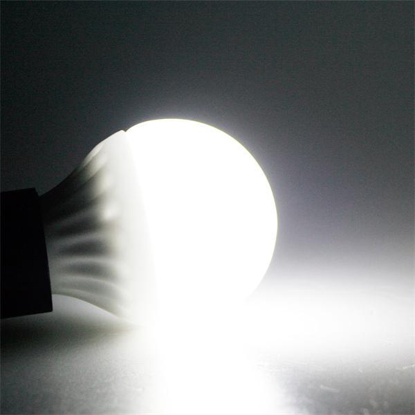 LED Leuchtmittel mit breitem Abstrahlwinkel und 240lm kalt weißem Licht