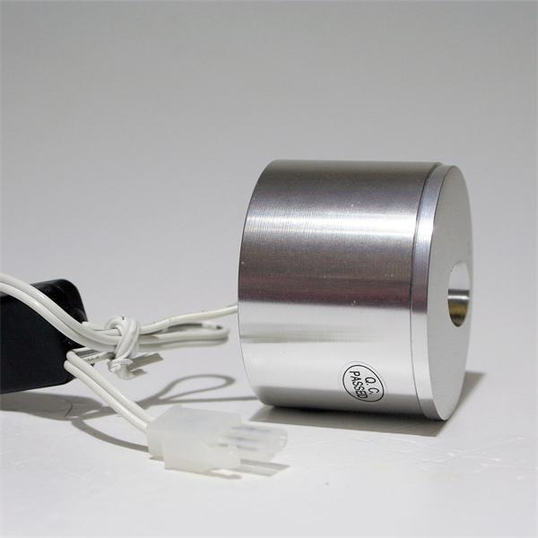 LED Wandleuchte 12V mit dem Maß ca. 50x50x34mm (LxBxT)