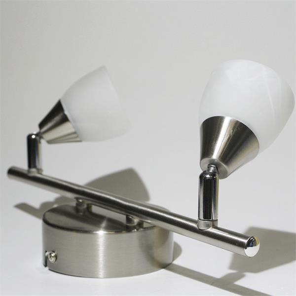 LED Wohnraumleuchte besticht durch zeitloses und modernes Design
