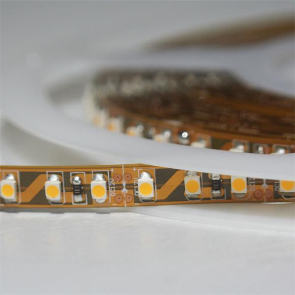 LED Streifen mit SMD LEDs und bis auf 360° biegbar