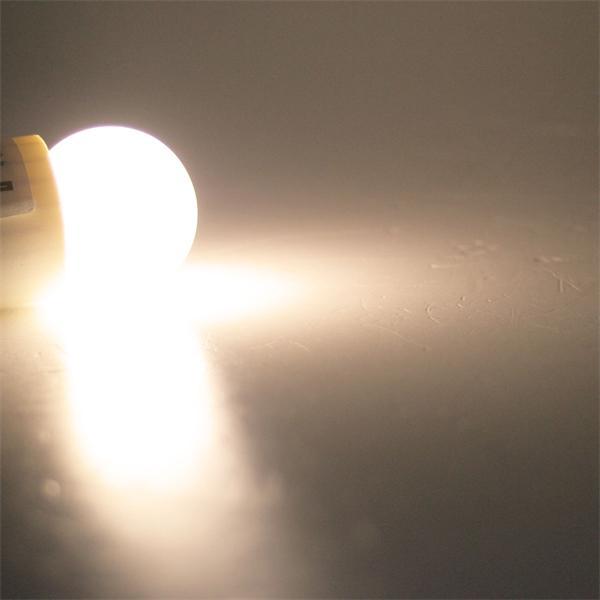 LED Leuchtmittel mit 30lm warm weißem Licht ideal als Ersatz für Lichterketten