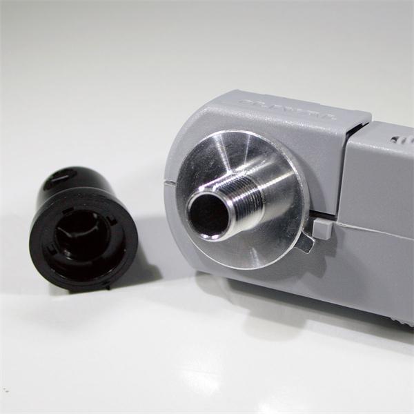Euro-Adapter für 3-Phasenschiene von Erco, SLI, Hofmeister und Staff