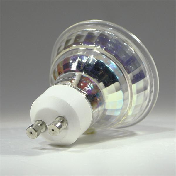 GU10 LED Leuchtmittel für 230V mit Sockel GU10 und nur ca. 0,75W Verbrauch