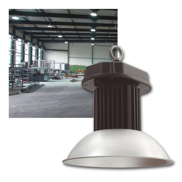 85W LED Hallenstrahler 5500lm daylight 60° 230V