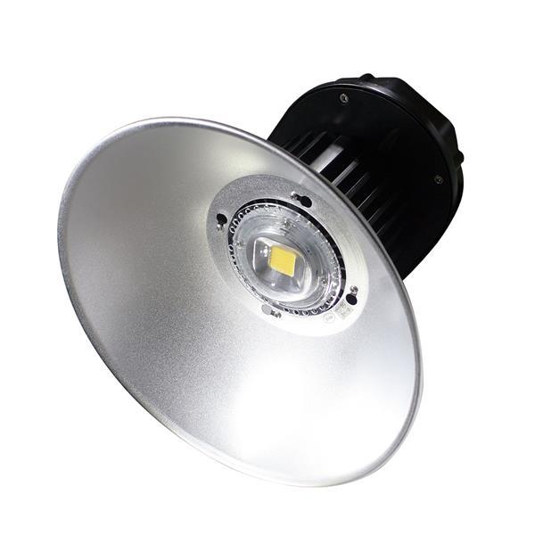 LED Highpower Strahler mit Aluminium Reflektor und Schutzklasse IP65