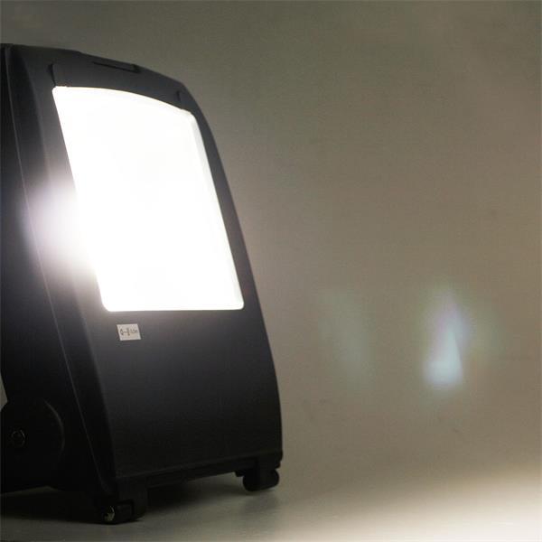 LED Flutlichtstrahler mit 30W LED MCOB (Multichip-Diode)