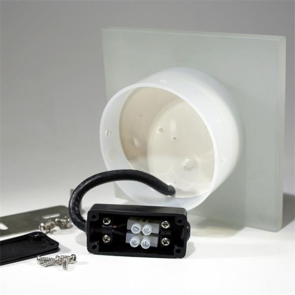 LED Desing Leuchte für direkten Anschluss an 230V