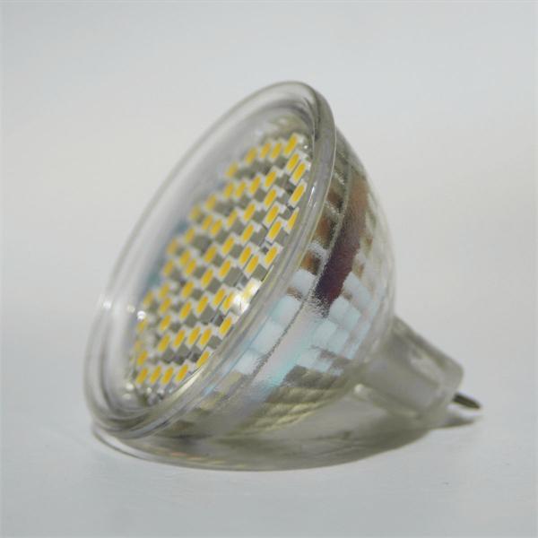 LED Leuchtmittel MR16 mit 260lm und 120° Abstrahlwinkel