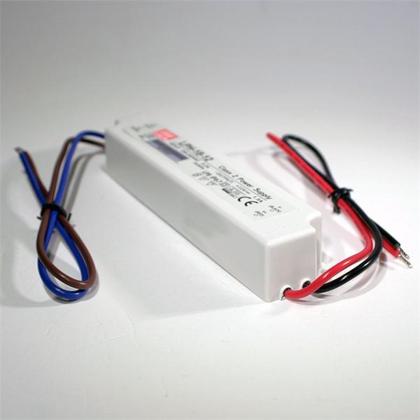 wasserdichtes und kompaktes Netzteil für LED Leuchtmittel