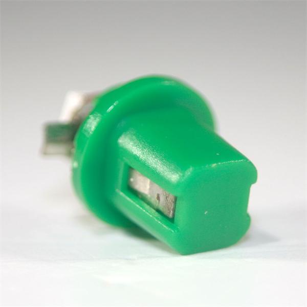 PnP LED Steckbirne Sockel B8.5d für 11-14V DC mit nur ca. 0,12W Verbrauch