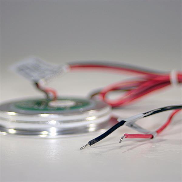 LED Downlight IP67 für 12V DC mit nur 0,5W Verbrauch