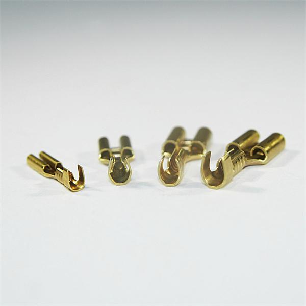 Flachsteckverbinder für Kabelquerschnitte von 0,5-2,5mm²