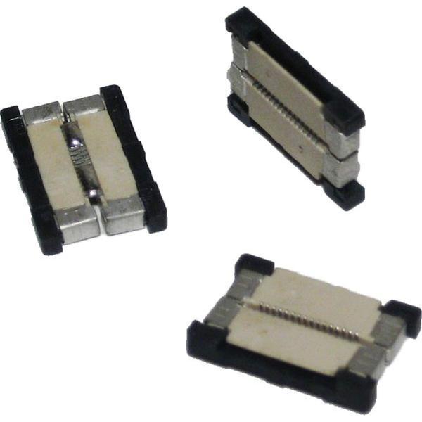 Schnellverbinder-Clip für 2-poligen SMD Strip 8mm