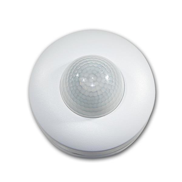 Bewegungsmelder AP, 3-fach PIR Sensor, LED-geeigne