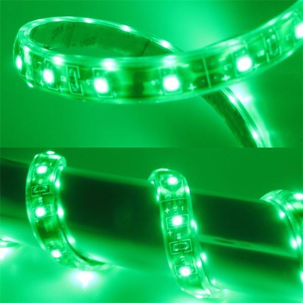 megahellen SMD LEDs mit einem enormen Abstrahlwinkel