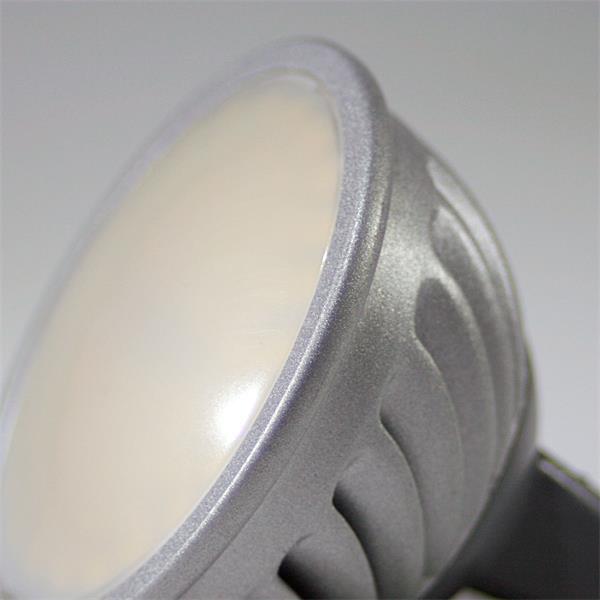 Heitronic LED-Lampe mit nur 5Watt Verbrauch