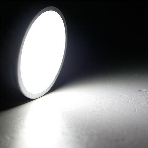 LED Leuchtmittel MR16 mit starken 400lm und 120° Abstrahlwinkel