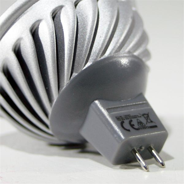 MR16 LED-Spot Heitronic für 12V AC/DC