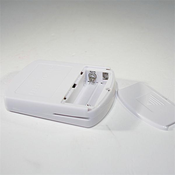 3er Set LED Unterbauspot aus hochwertigem Kunststoff mit 4 Funktion-Fernbedienung