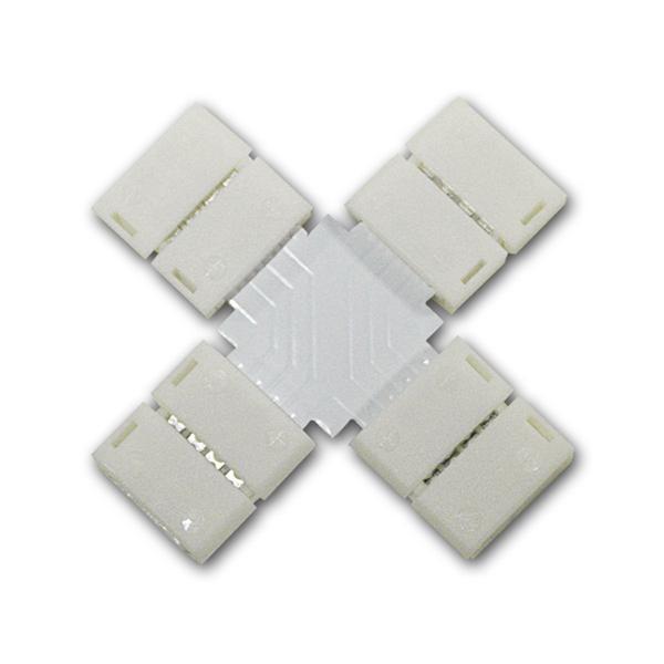 """X-Schnellverbinder Direkt """"Easy"""" fü RGB SMD-Stripe"""