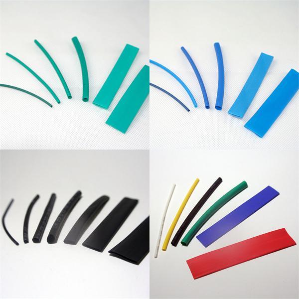 Schrumpfschlauch-Sortiment verschiedenen Farben wählbar