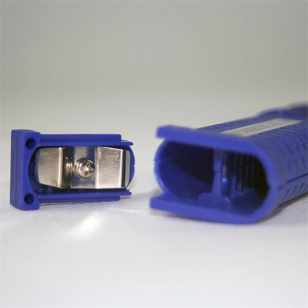 handlicher Feinlötkolben für 3x AA 1,5V Batterien