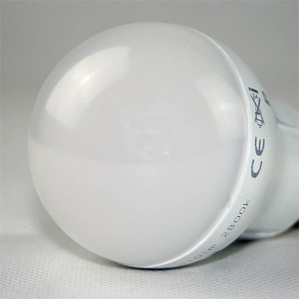 LED Leuchtmittel mit nur ca. 10W Verbrauch der Ersatz für Ihre 60W Glühbirne