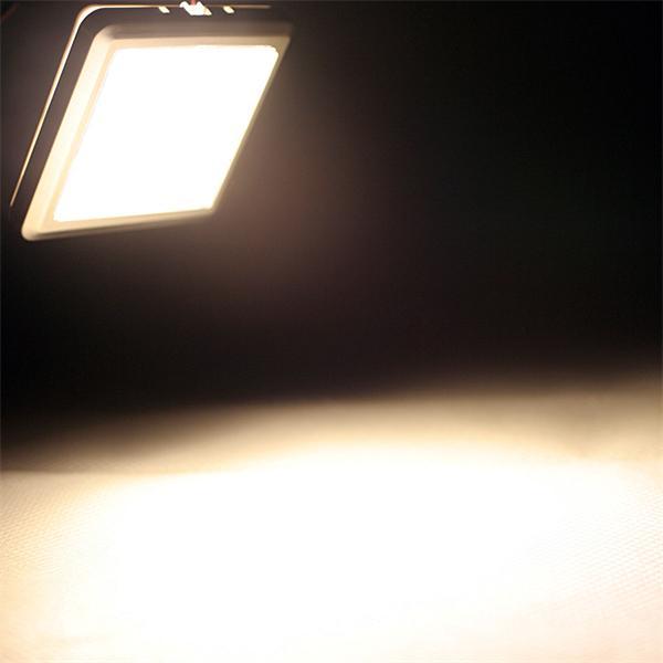 warmweißes Licht eignet sich ideal für Restaurants und Wohnbereiche