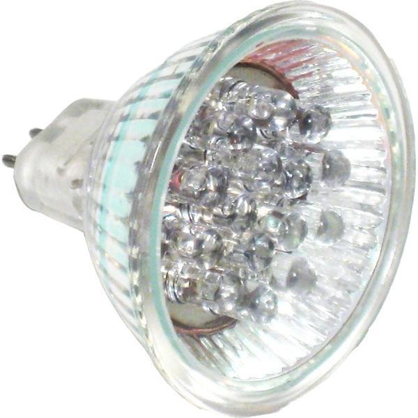 MR16 LED Energiesparleuchte mit dem Durchmesser 50mm für herkömmliche Halogen-Spiegellampen