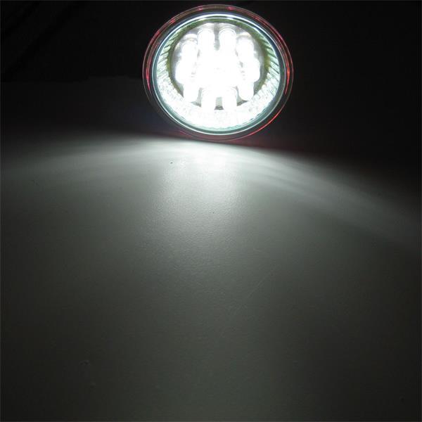 LED Leuchtmittel MR16 mit nur 25lm Lichtstrom ideal für energiesparende Dekobeleuchtung