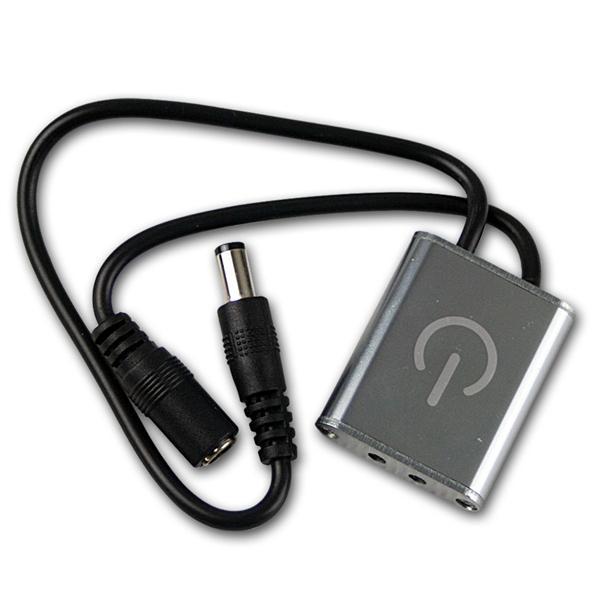 IR-Sensorschalter Türschalter f LEDs, 12/24V 2,5A