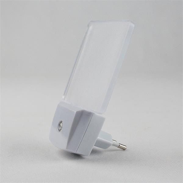 LED Sicherheitslicht mit Dämmerungsautomatik