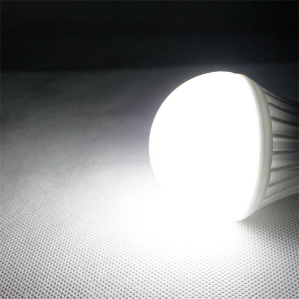 günstiges LED Leuchtmittel mit 510lm Lichtstrom der Ersatz für Ihre herkömmliche Glühbirne
