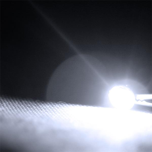 G4 Sockel LED  mit 1x 5050 SMD LED und 120° Abstrahlwinkel