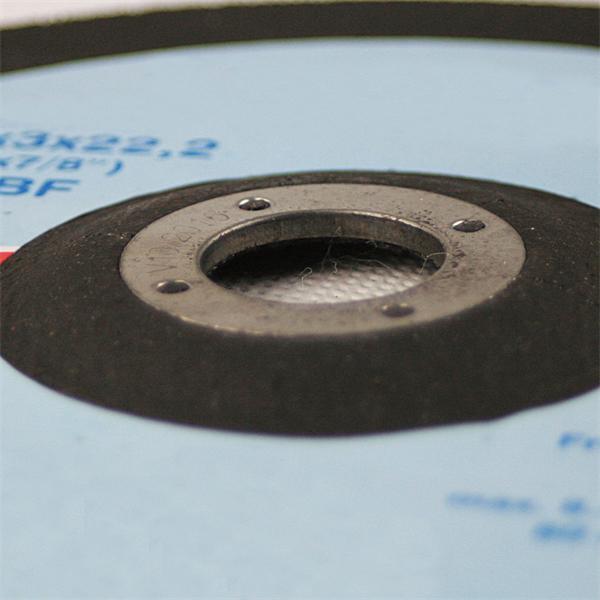 Trennschleifscheiben mit 22,2mm Bohrung für Winkelschleifer