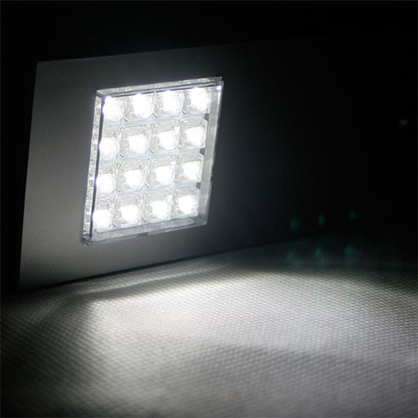 LED Leuchte bringt optimales Licht auf Ihre Arbeitsfläche