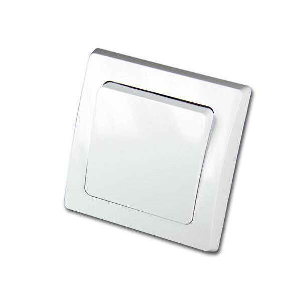 DELPHI Wechsel-Schalter 250V~/ 10A, Klemmanschluss
