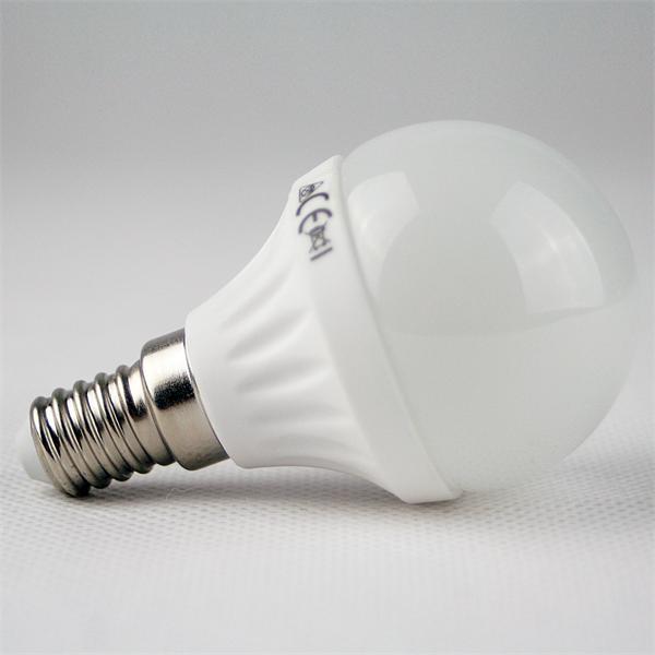 LED Leuchtmittel mit Epistar HighPower LED und wunderschöner Bauform