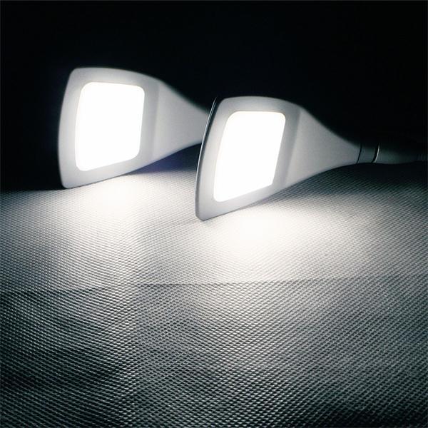 flexible LED Leuchten mit neutral weißem Licht