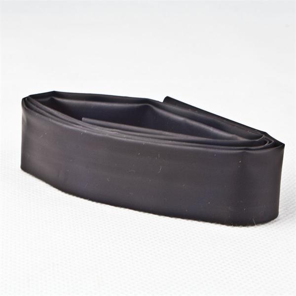 flexibler und beliebig kürzbarer Kunststoffschlauch aus Polyolefin