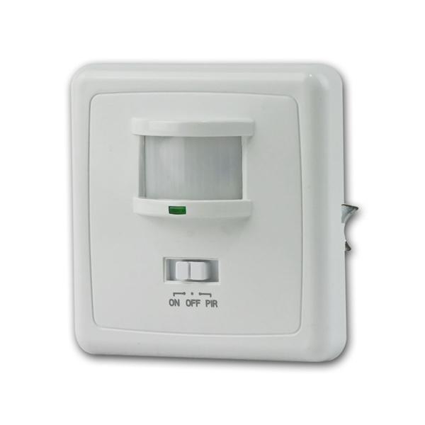 Unterputz Bewegungsmelder 3Draht 160° LED geeignet