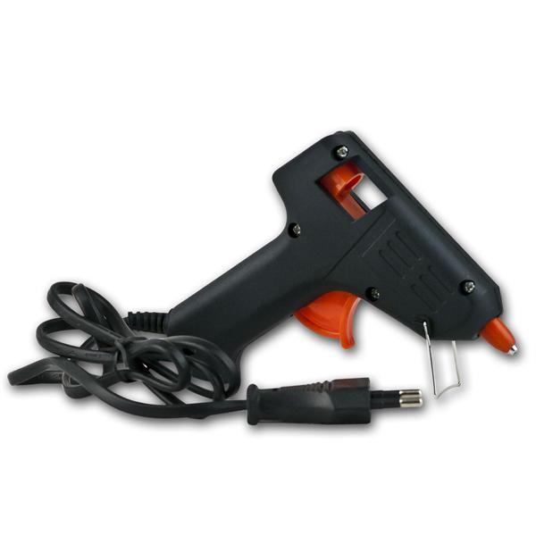 Heißklebepistole 230V/10W für Klebesticks 100x7mm