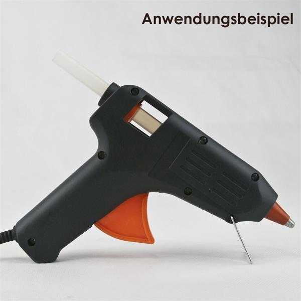 Sticks sind passend für die meisten Heißklebepistolen