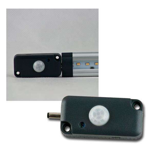 PIR Bewegungsmelder für CT-FL Serie 3,5mm Stecker